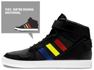 Google shoe